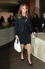 CAITLYN JENNER at Life is Good at Gold Meets Golden Event in Los Angeles 01/07/2017