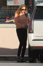 CAITLYN JENNER Out and About in Malibu 01/16/2017
