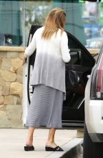CAITLYN JENNER Out and About in Malibu 01/18/2017