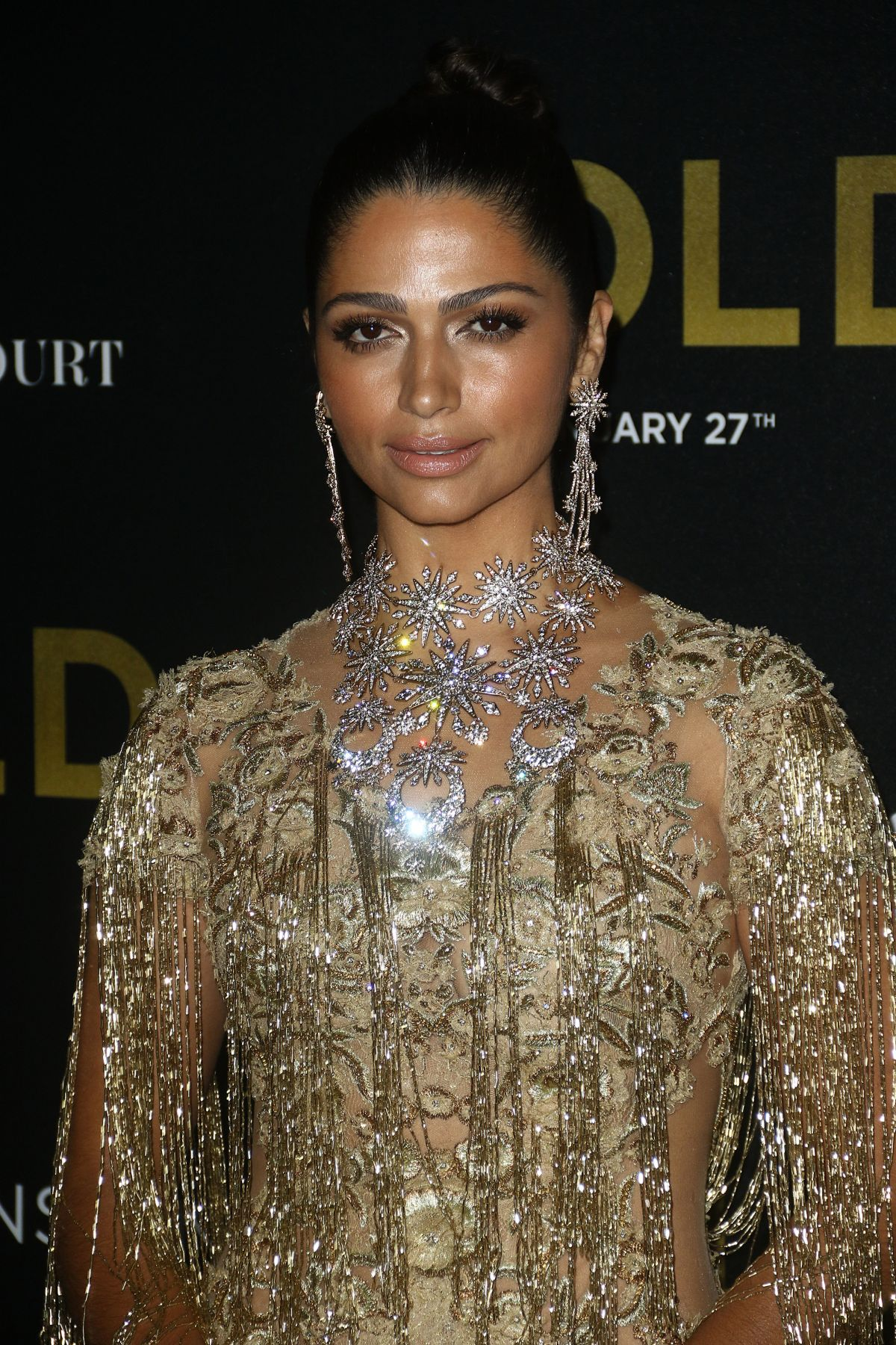 CAMILA ALVES at