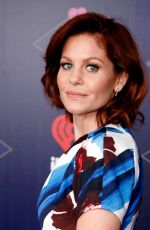 CANDACE CAMERON BURE at Iheart 80s Party 2017 01/29/2017