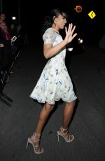 CANDICE PATTON at Chateau Marmont in West Hollywood 01/28/2017