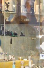 CARA DE LA HOYDE Shopping in Las Palmas 01/19/2017