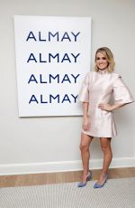 CARRIE UNDERWOOD at Almay Healthy Glow Beauty Day in New York 01/19/2017