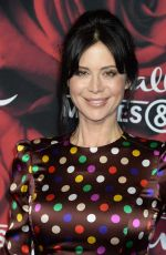 CATHERINE BELL at Hallmark Channel 2017 TCA Winter Press Tour in Pasadena 01/14/2017