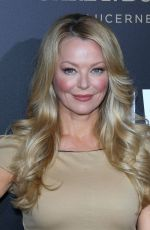 CHARLOTTE ROSS at 'John Wick: Chapter 2' Premiere in Los Angeles 01/30/2017