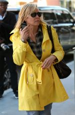CHELSEA HANDLER Arrives at Her Doctors Office in Beverly Hills 01/19/2017