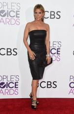 CHERYL HINES at 43rd Annual People's Choice Awards in Los Angeles 01/18/2017