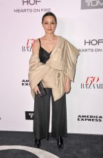 CHINA CHOW at Harper's Bazaar 150 Most Fashionable Women Party in Hollywood 01/27/2017