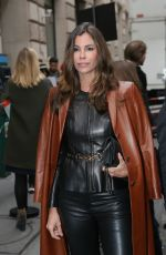 CHRISTINA PITANGUY at Elie Saab Fashion Show in Paris 01/25/2017