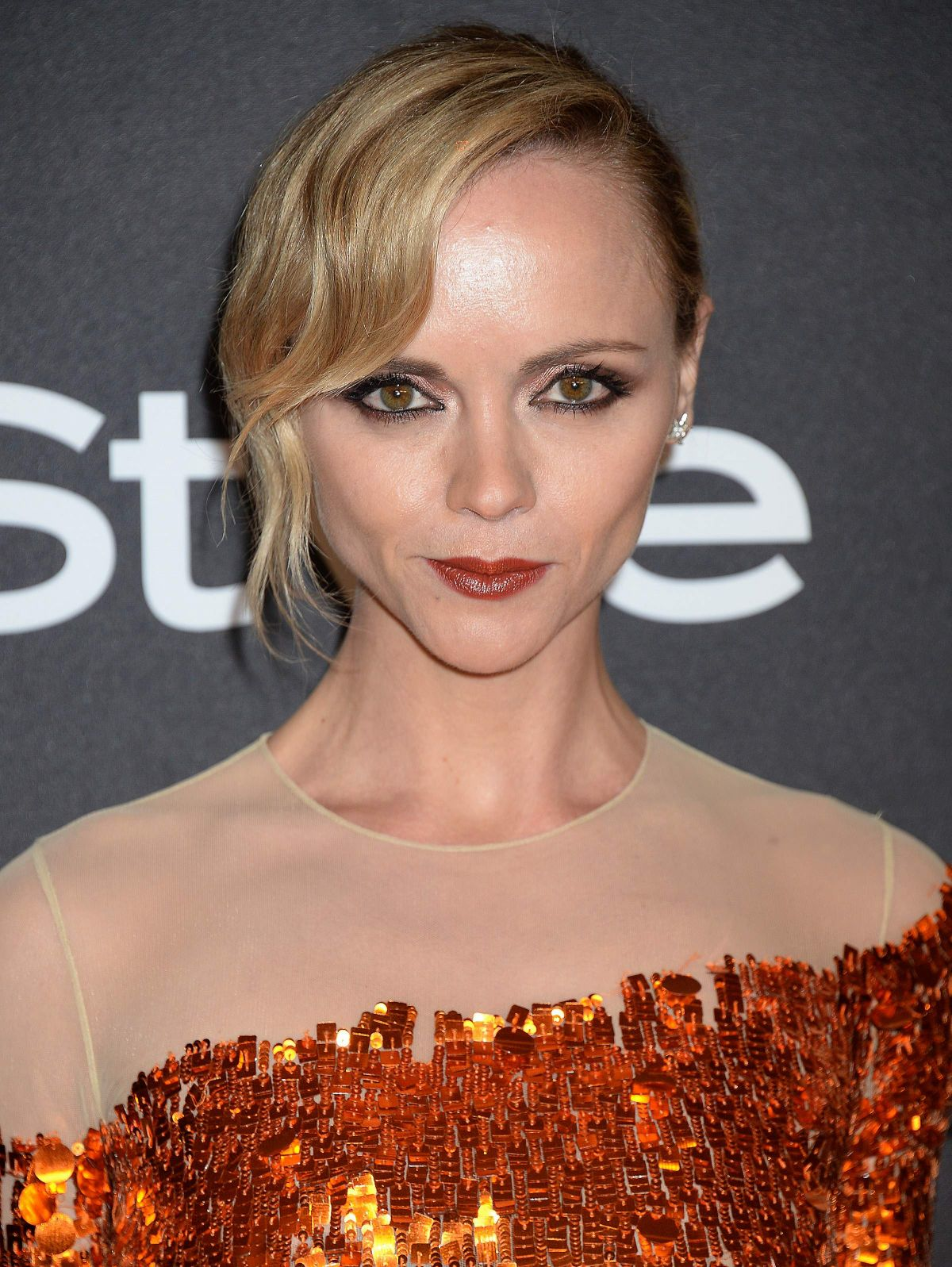 CHRISTINA RICCI at Warner Bros. Pictures & Instyle's 18th Annual ... Christina Ricci