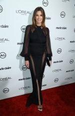CINDY CRAWFORD at Marie Claire's Image Maker Awards 2017 in West Hollywood 01/10/2017