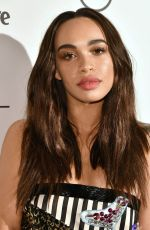 CLEOPATRA COLEMAN at Marie Claire's Image Maker Awards 2017 in West Hollywood 01/10/2017