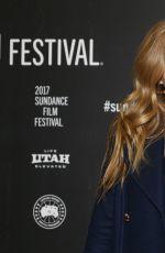 CONNIE BRITTON at 'Beatriz at Dinner' Premiere at 2017 Sundance Film Festival 01/23/2017