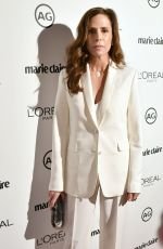 CRISTINA ENRLICH at Marie Claire's Image Maker Awards 2017 in West Hollywood 01/10/2017
