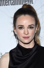 DANIELLE PANABAKER at Entertainment Weekly Celebration of SAG Award Nominees in Los Angeles 01/28/2017