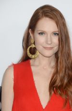 DARBY STANCHFIELD at Dinsey/ABC 2017 TCA Winter Tour in Pasadena 01/10/2017