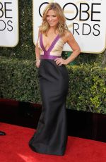 DEBBIE MATENOPOULOS at 74th Annual Golden Globe Awards in Beverly Hills 01/08/2017