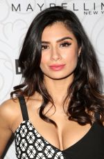 DIANE GUERRERO at Entertainment Weekly Celebration of SAG Award Nominees in Los Angeles 01/28/2017