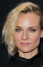 DIANE KRUGER at 6th Annual Sean Penn & Friends Haiti Rising Gala in Beverly Hills 01/07/2017