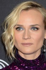 DIANE KRUGER at Warner Bros. Pictures & Instyle's 18th Annual Golden Globes Party in Beverly Hills 01/08/2017