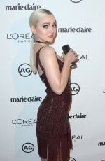 DOVE CAMERON at Marie Claire