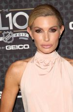 EDEN SASSOON at NHL 100 Presented by Geico at Microsoft Theater 01/27/2017