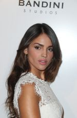 EIZA GONZALEZ at Art of Elysium Presents Stevie Wonder's Heaven in Los Angeles 01/07/2017