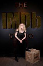 ELENA KAMPOURIS at IMDB Studio at 2017 Sundance Film Festival 01/20/2017
