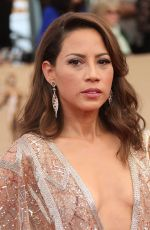 ELIZABETH RODRIGUEZ at 23rd Annual Screen Actors Guild Awards in Los Angeles 01/29/2017