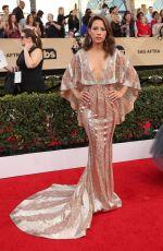 ELIZABETH RODRIGUEZ at 23rd Annual Screen Actors Guild Awards in Los Angeles 01/29/2017
