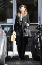 ELLEN POMPEO Out Shopping in Los Angeles 01/09/2017