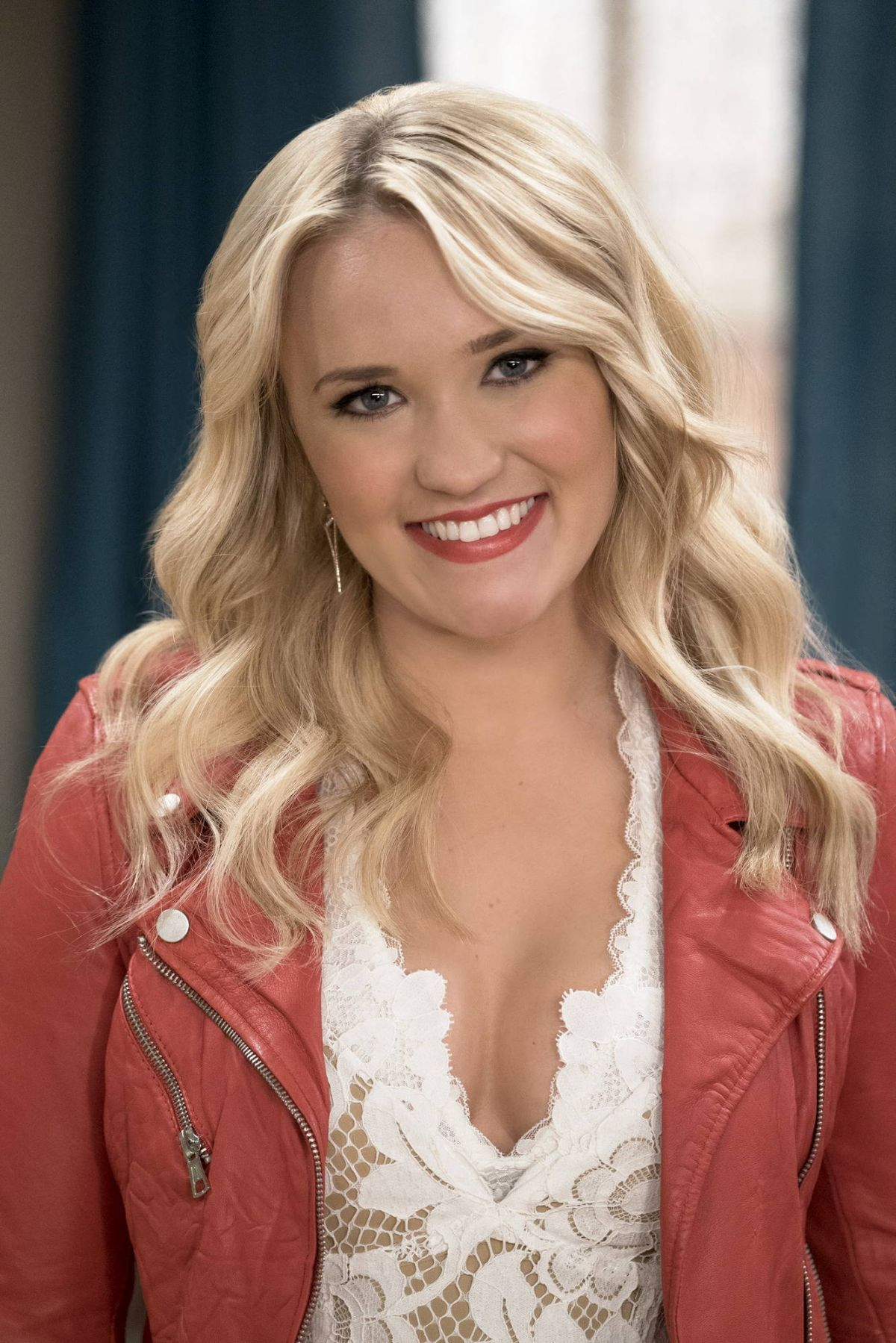Emily Osment For Young Amp Hungry Promos Hawtcelebs