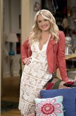 EMILY OSMENT for Young & Hungry Promos