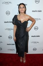 EMMANUELLE CHRIQUI at Marie Claire's Image Maker Awards 2017 in West Hollywood 01/10/2017