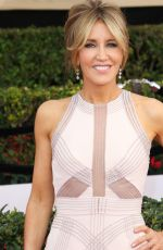 FELICITY HUFFMAN at 23rd Annual Screen Actors Guild Awards in Los Angeles 01/29/2017
