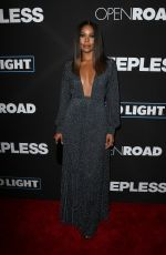 GABRIELLE UNION at 'Sleepless' Premiere in Los Angeles 01/05/2017