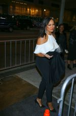 GARCELLE BEAUVAIS Arrives at 'Sleepless' Premiere in Los Angeles 01/05/2017