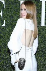 GENEVIEVE ANGELSON at Elle Women in Television Celebration in Los Angeles 01/14/2017