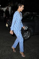 GRACE GEALEY at Chateau Marmont in West Hollywood 01/28/2017