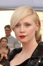 GWENDOLINE CHRISTIE at 23rd Annual Screen Actors Guild Awards in Los Angeles 01/29/2017