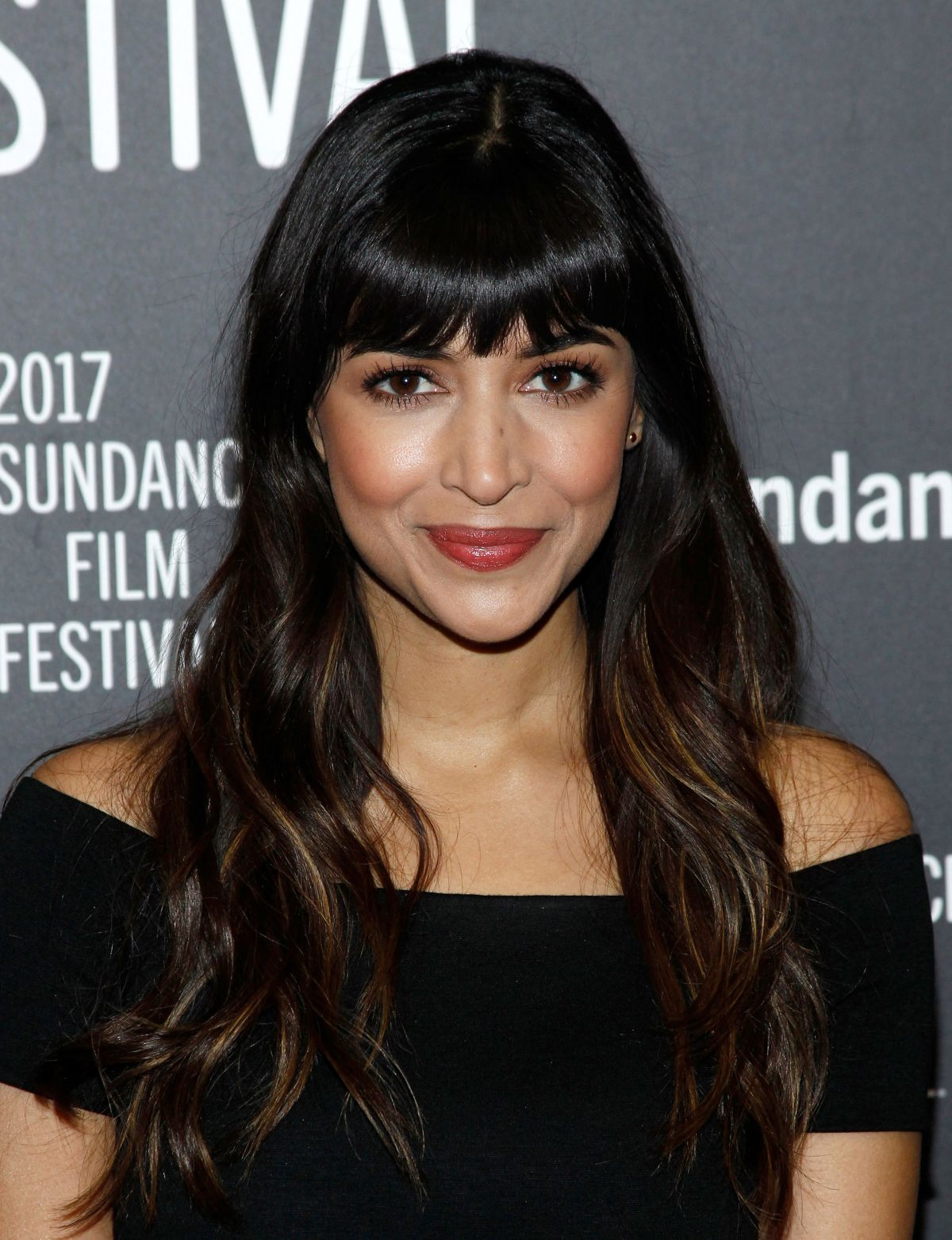 HANNAH SIMONE at 'Beatriz at Dinner' Premiere at 2017 Sundance Film Festival 01/23/2017