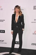 HEIDI KLUM at Harper's Bazaar 150 Most Fashionable Women Party in Hollywood 01/27/2017