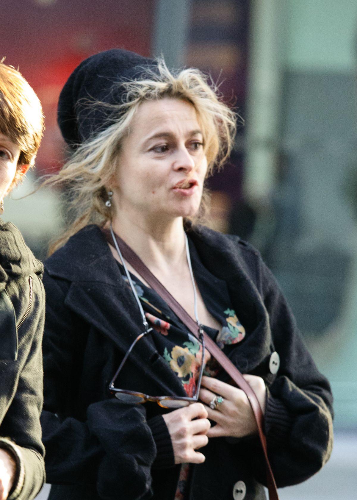 HELENA BONHAM CARTER a... Helena Bonham Carter