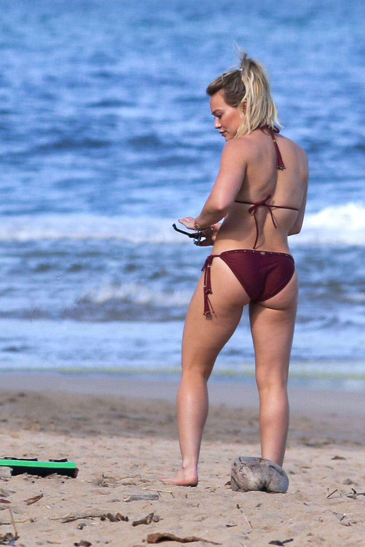 Chi ling bikini