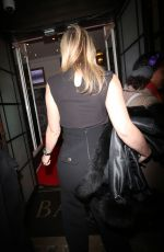 HOFIT GOLAN at Debrett's 500 Party BAFTA 195 Piccadilly in London 01/23/2017