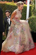 GIULIANA RANCIC at 74th Annual Golden Globe Awards in Beverly Hills 01/08/2017