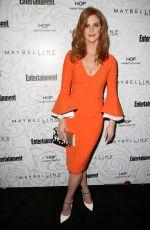 SARAH RAFFERTY at Entertainment Weekly Celebration of SAG Award Nominees in Los Angeles 01/28/2017