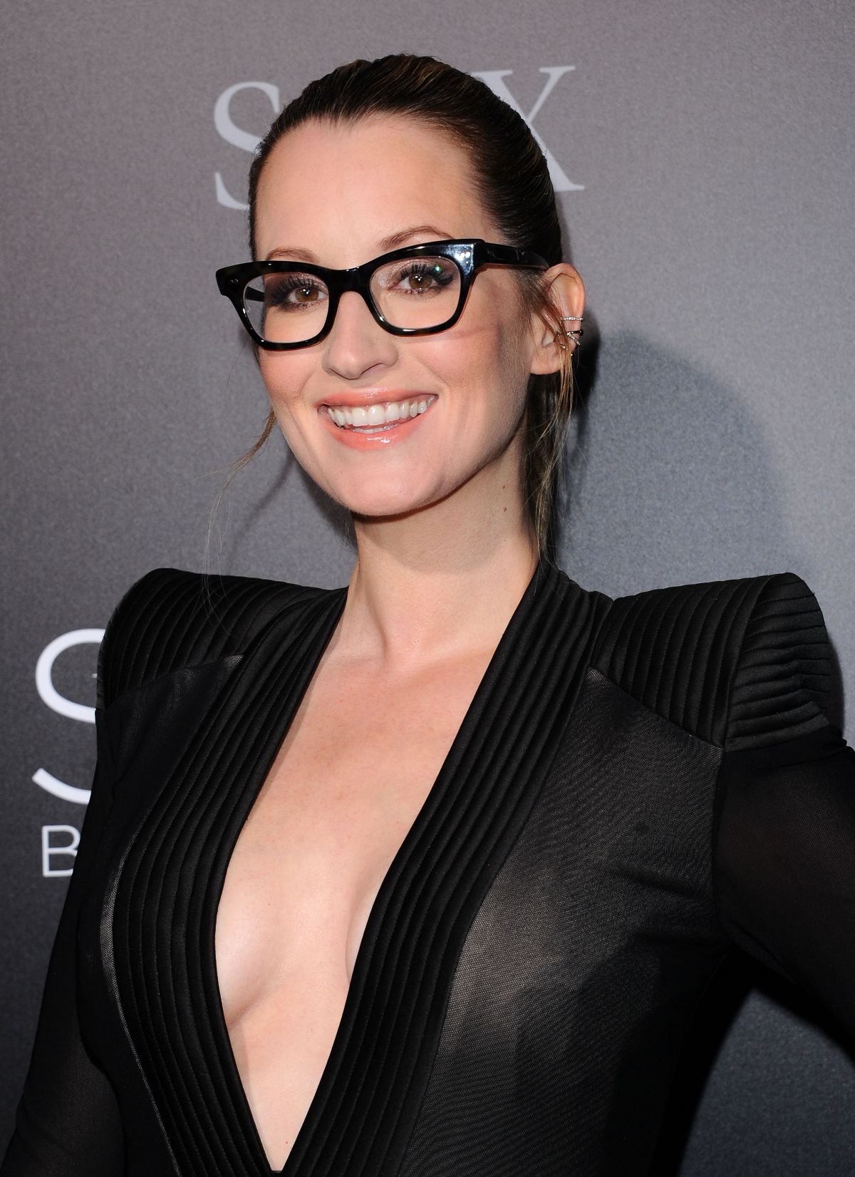 INGRID MICHAELSON at 'The Space Between Us' Premiere in Los Angeles 01/17/2017