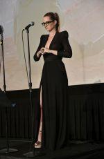 INGRID MICHAELSON at 'The Space Between Us' Premiere in Los Angeles 01/17/2017